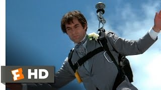 Licence to Kill (1/10) Movie CLIP - Let's Go Fishing (1989) HD