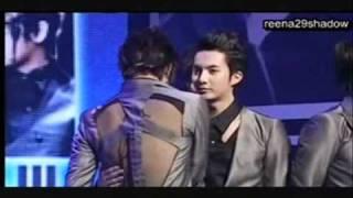 getlinkyoutube.com-SS501 Memorable crying moments
