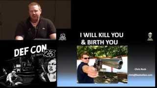 getlinkyoutube.com-DEF CON 23 - Chris Rock - I Will Kill You