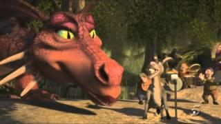 getlinkyoutube.com-Shrek   I'm a believer   High Definition 1080p