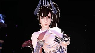 [마비노기 영웅전(Vindictus)] 테스트 서버 - 몽마들의 여왕 즉사 버그 [후방주의]
