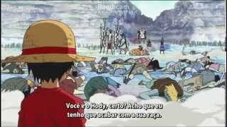 ワンピース ルフィ 覇王色 覇気(Monkey D. Luffy)