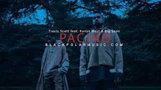 getlinkyoutube.com-Travis Scott ft. Kanye West & Big Sean Type Beat - Pacino (Prod. by Black Polar)
