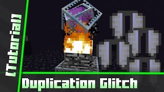 Duplicate the Elytra in Minecraft 1.9 (Bug in the current Version)
