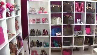getlinkyoutube.com-mi gran colección de carteras !!!