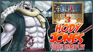 getlinkyoutube.com-ONE PIECE: Pirate Warriors 3 | Hody Jones Gameplay「ワンピース 海賊無双3」