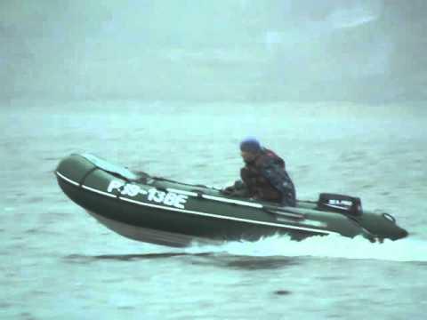 Р Шексна, WinBoat 360R Sea Pro T15S 2