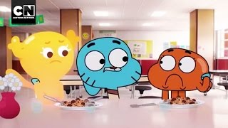 getlinkyoutube.com-Third Wheel I The Amazing World of Gumball I Cartoon Network