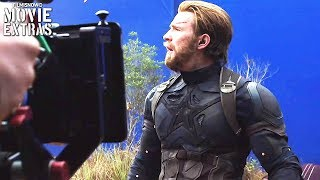 AVENGERS: INFINITY WAR | Behind the Frame IMAX Featurette (Part 2)
