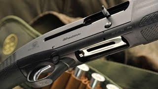 Beretta A400 Shadow - fucile semiautomatico da caccia