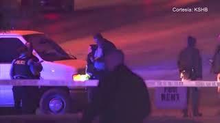 Autoridades continúan investigando un triple homicidio en Kansas