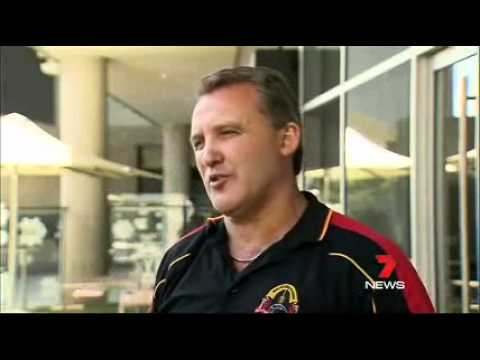 7 News | St John Defibs | Paul Wright