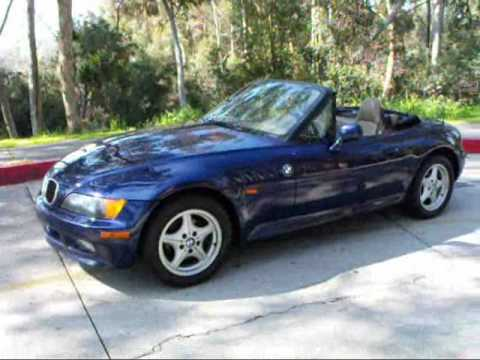 1997 Bmw Z3 Problems Online Manuals And Repair Information