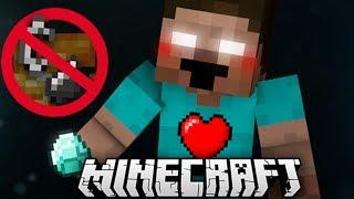 getlinkyoutube.com-If Herobrine Was Nice - Minecraft