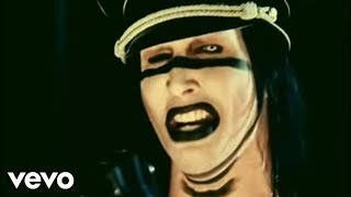 getlinkyoutube.com-Marilyn Manson - The Fight Song