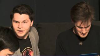 getlinkyoutube.com-RocketJump Stream: Pokèmon Theme Song - Clint