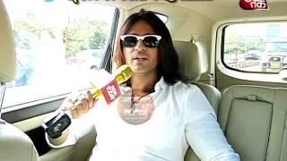 getlinkyoutube.com-Ashish Sharma gets candid with Saas Bahu Aur Betiyaan