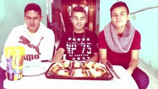 getlinkyoutube.com-Rosca de Reyes