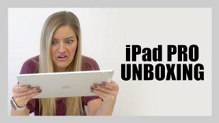 getlinkyoutube.com-iPAD PRO UNBOXING!!!
