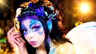 getlinkyoutube.com-Fairy Makeup​​​ | Charisma Star​​​