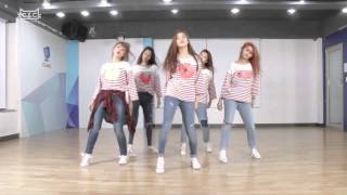 getlinkyoutube.com-씨엘씨(CLC) - Pepe (Choreography Practice Video)