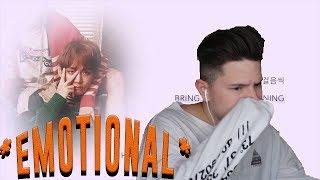 I Got EMOTIONAL   BTS V & Rap Monster   '4 O'Clock REACTION