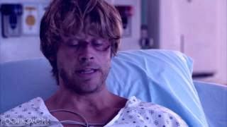 Marty Deeks - So cold (5x01)