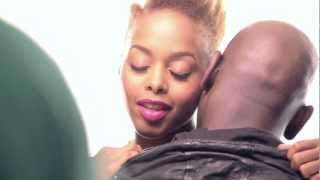 Chrisette Michele - Charades (Making Of)