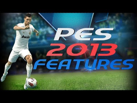 PES 2013 New Gameplay features & Gamemodes (suggestions)