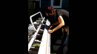 getlinkyoutube.com-Stacey bending window trim
