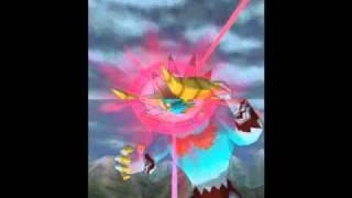 getlinkyoutube.com-[The Legend of Zelda: Spirit Tracks] Demon King Malladus - Final Battle+Cutscenes (no damage)