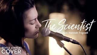 getlinkyoutube.com-The Scientist - Coldplay (Boyce Avenue feat. Hannah Trigwell acoustic cover) on Apple & Spotify