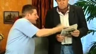 getlinkyoutube.com-Święta wojna - odcinek 20 Cztery lewe ręce