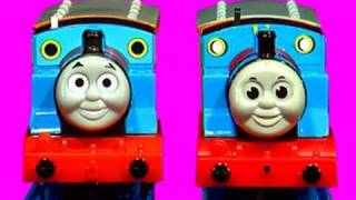Thomas Vs Thomas