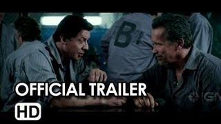 getlinkyoutube.com-Escape Plan (2013) Official Trailer/Teaser Hollywood Movie [HD]