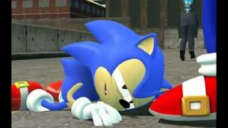 getlinkyoutube.com-Sonic The Hedgehog Reminiscent Five Part 2/2