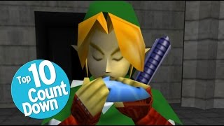 getlinkyoutube.com-Top 10 Greatest Legend Of Zelda Songs