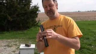 getlinkyoutube.com-Beekeeping: Trapping Small Hive Beetle