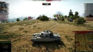getlinkyoutube.com-World of Tanks 10.0 Test Server- The Centurion Action X Live Gameplay Download