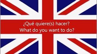 getlinkyoutube.com-Aprender Ingles: 150 Frases En Ingles Para Principiantes