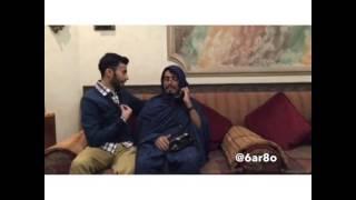 getlinkyoutube.com-طارق الحربي   مهاره الأم فالأستيعاب أثناء المكالمه
