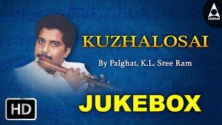 getlinkyoutube.com-Kuzhalosai Jukebox Vol 1 - Flute Instumental Classical Songs - Devotional Songs