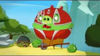 Angry Birds Toons 41 de andries haruta