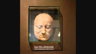 getlinkyoutube.com-Herman Lindqvist läser om  Karl XIIs Död