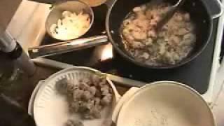 getlinkyoutube.com-Como Cocinar Mollejas de Pollo