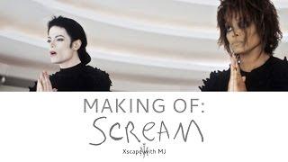 getlinkyoutube.com-Making of Scream - Michael Jackson and Janet Jackson