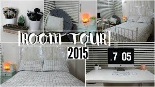getlinkyoutube.com-ROOM TOUR 2015!