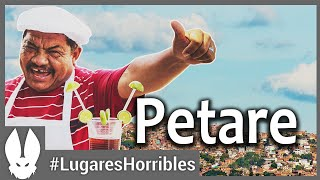 getlinkyoutube.com-Los lugares más horribles del mundo: Petare