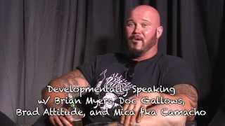 getlinkyoutube.com-Doc Gallows on trying out for tough enough