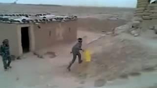 getlinkyoutube.com-شاهد اقوى تحشيش للجيش العراقي 2016 وعلي تموت من الضحك